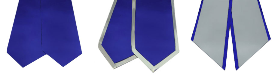 Graduation Stoles and Sashes