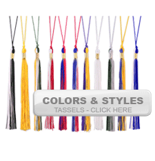 how to wear graduation cords and stoles