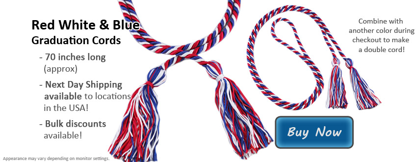 ... www.ehow.com/info_8786365_meaning-wearing-honor-cords-graduation.html